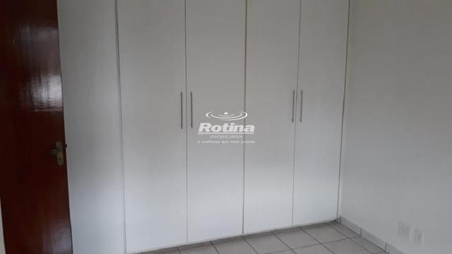 Apartamento para aluguel, 3 quartos, 1 suíte, 1 vaga, Centro - Uberlândia/MG - Foto 10