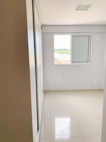 Apartamento com 3 dormitórios à venda, 107 m² por R$ 620.000 - Edifício Manhattan Residenc - Foto 13
