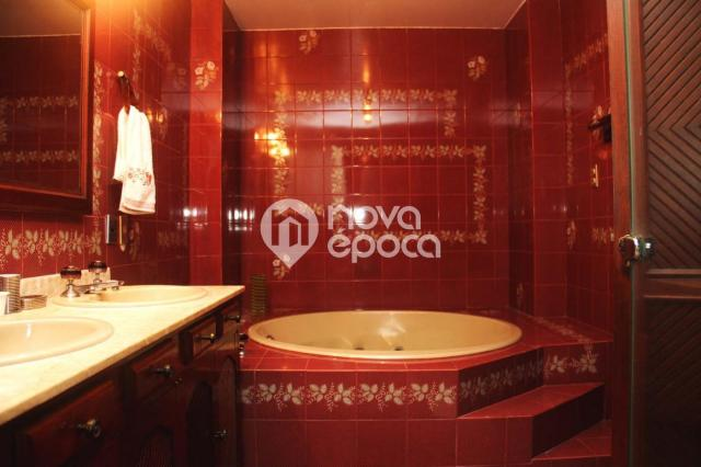 Apartamento à venda com 4 dormitórios em Copacabana, Rio de janeiro cod:CP4AP14848 - Foto 16