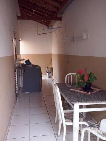 Casa à venda, 5 quartos, 1 suíte, 3 vagas, Santa Mônica - Uberlândia/MG - Foto 15