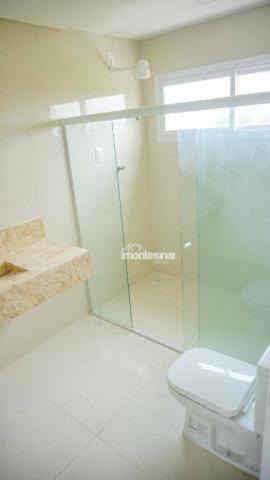 Casa com 4 quartos à venda, 370 m² - Condomínio Portal das Colinas - Garanhuns/PE - Foto 18