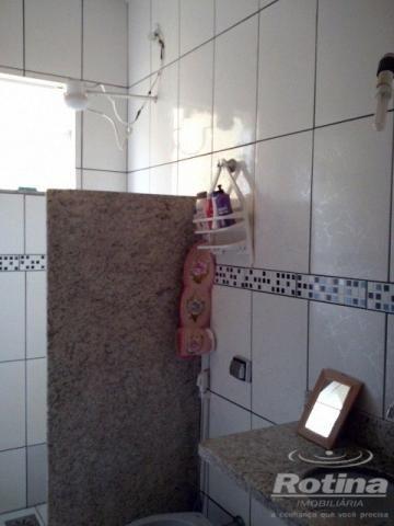 Casa à venda, 5 quartos, 1 suíte, 3 vagas, Santa Mônica - Uberlândia/MG - Foto 11