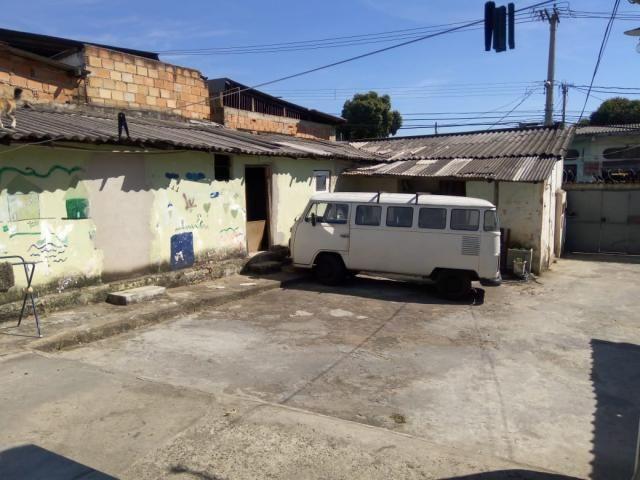 Lote - Terreno à venda, 4 quartos, 8 vagas, Dom Bosco - Belo Horizonte/MG - Foto 16
