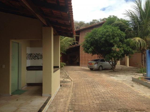 Casa no Condomínio Fazenda Real Residence - Pronta para morar. - Foto 5