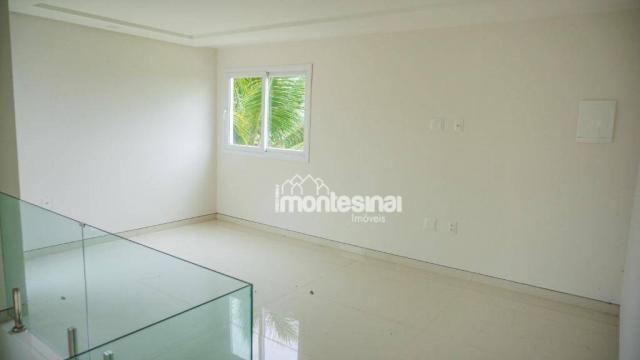 Casa com 4 quartos à venda, 370 m² - Condomínio Portal das Colinas - Garanhuns/PE - Foto 11