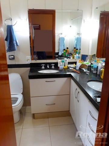 Casa à venda, 3 quartos, 3 suítes, 2 vagas, Shopping Park - Uberlândia/MG - Foto 9