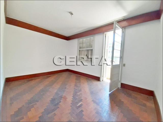 Apartamento para alugar com 3 dormitórios em Rio branco, Porto alegre cod:L00950 - Foto 3