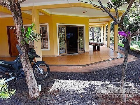 Casa à venda, 3 quartos, 3 suítes, 2 vagas, Shopping Park - Uberlândia/MG - Foto 2
