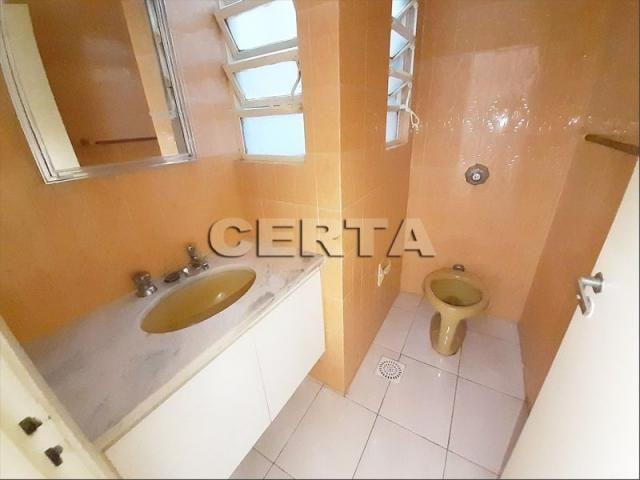 Apartamento para alugar com 3 dormitórios em Bom fim, Porto alegre cod:L01588 - Foto 4