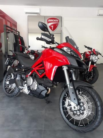 Ducati Mutistrada 950 S 2020/2020 - Foto 2