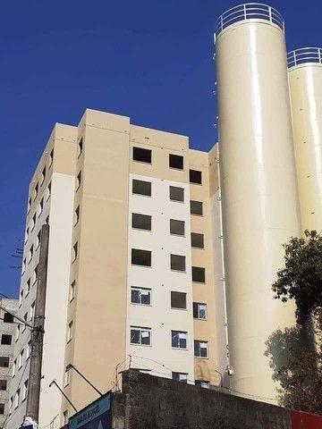Entrada em até 60x Aptos de 02 quartos Ao lado do Shopping e Estação de Trem Piqueri - Foto 12