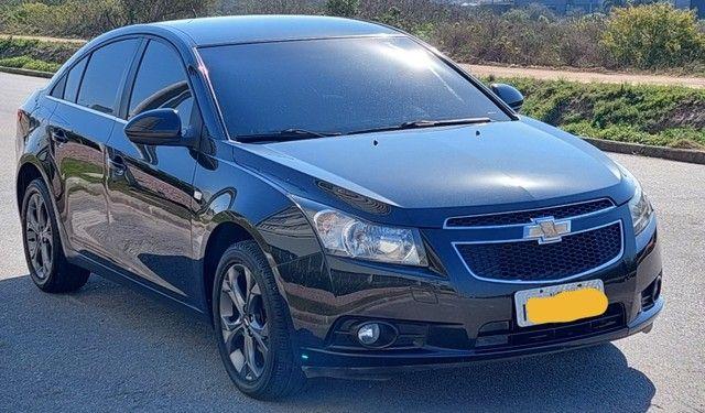 GM Chevrolet Cruze 1.8 Sport LT Aut 2014. - Foto 10