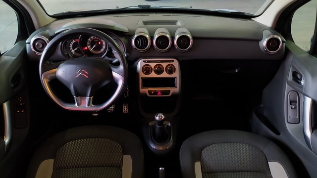 Citroën C3 Origine 1.5 8V (Flex) - Foto 11