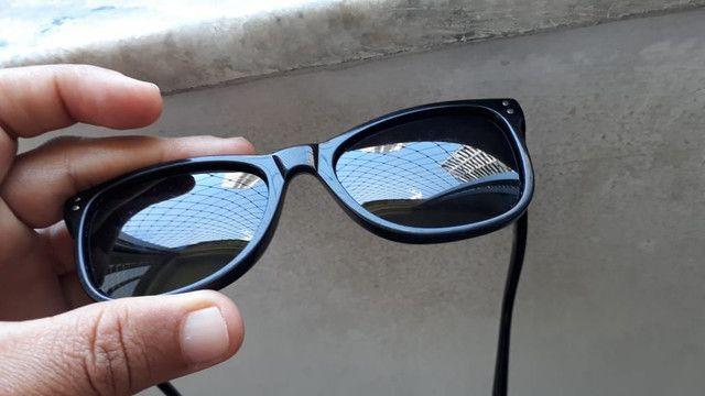 Óculos Polaroid Infantil  - Foto 4