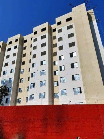 Entrada em até 60x Aptos de 02 quartos Ao lado do Shopping e Estação de Trem Piqueri - Foto 8