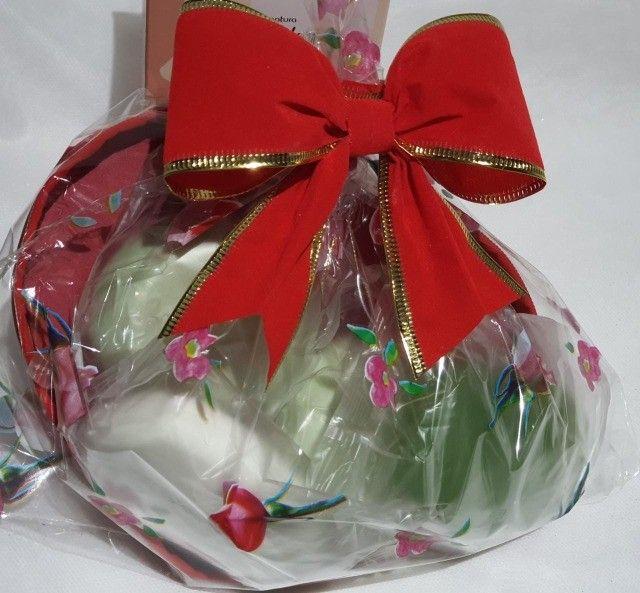 Presente Especial Dia dos Namorados Sabonete Sortido Natura