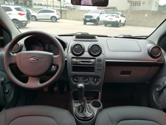 Ford Fiesta 1.0 2008  ## Impecável ## - Foto 6
