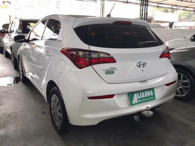 Hyundai HB20 1.0 Unique 2019 - Foto 5