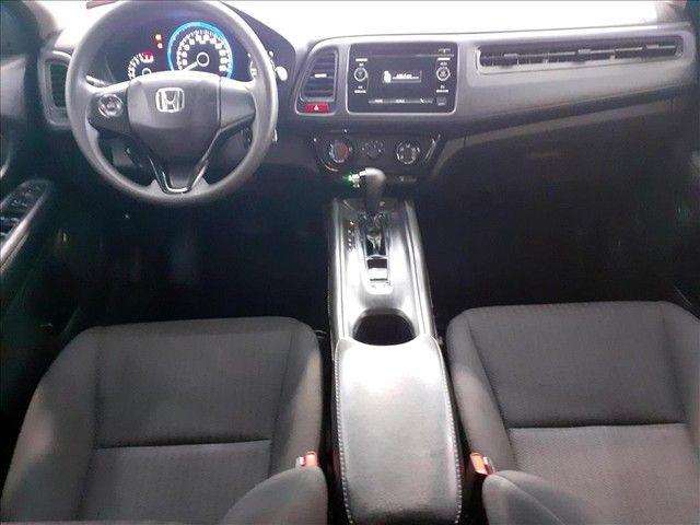 HONDA HR-V 1.8 16V FLEX LX 4P AUTOMÁTICO - Foto 7