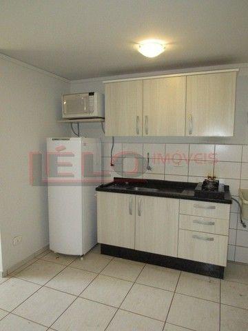 Apartamento para alugar com 1 dormitórios em Zona 07, Maringa cod:04191.001 - Foto 2