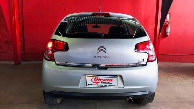 Citroën C3 Origine 1.5 8V (Flex) - Foto 2