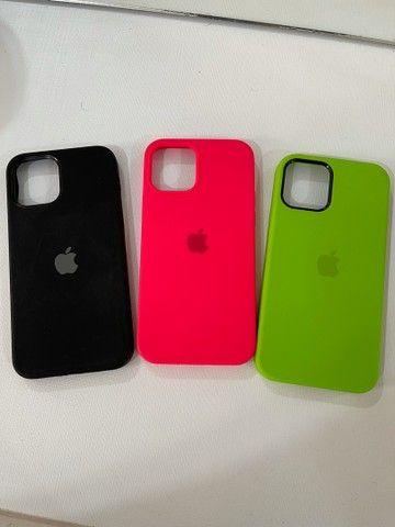 Capas cases iphone 12/12 pro  - Foto 2