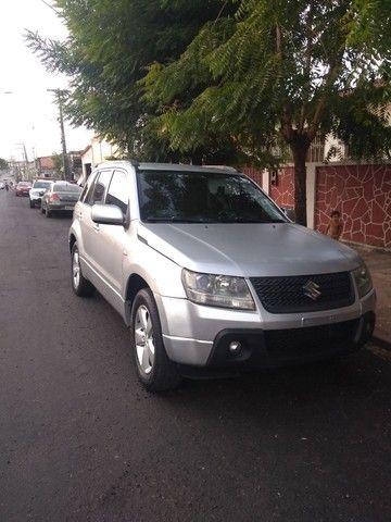GRAND VITARA 2011/2012 2.0 4X2 16V GASOLINA 4P AUTOMÁTICO - Foto 5