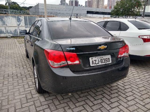 Cruze LT Sedan - Foto 5