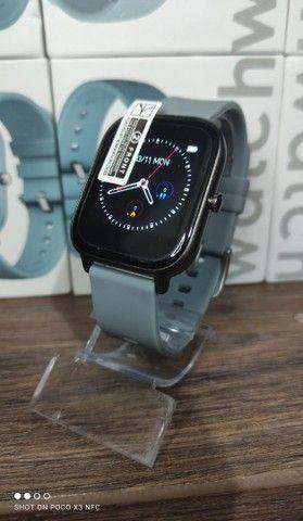P8 Smartwatch - Melhor custo benefício - Foto 3