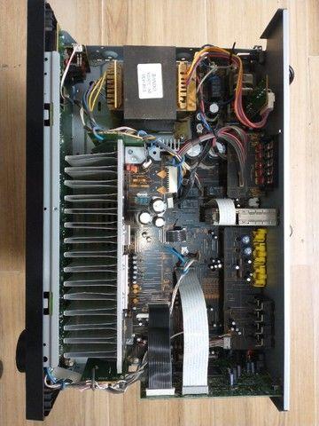 Receiver - Yamaha Rx-v361 (audio/video) - Foto 4