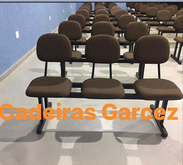 Cadeiras Garcez a ÚNICA com 20 anos de garantia. Peça já a sua!!!! - Foto 2