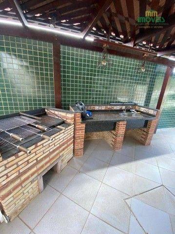 Casa com 3 dormitórios à venda, 170 m² por R$ 550.000,00 - Porto das Dunas - Aquiraz/CE - Foto 13