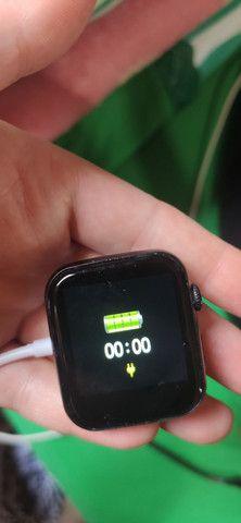 Smartwatch IWO MAX - Foto 2
