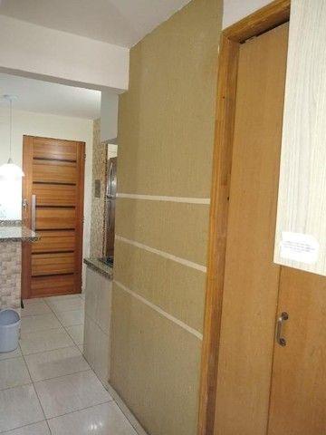 Rc Imóveis Vende - Apartamento Semi Mobiliado - Foto 7