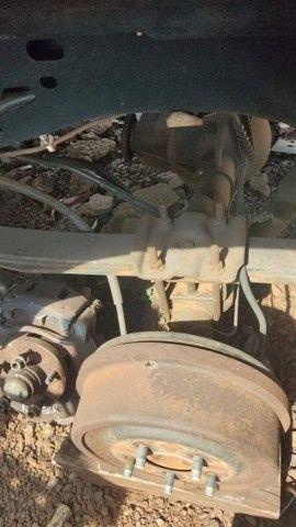 Diferencial Traseira Ford Ranger Usado E Revisado