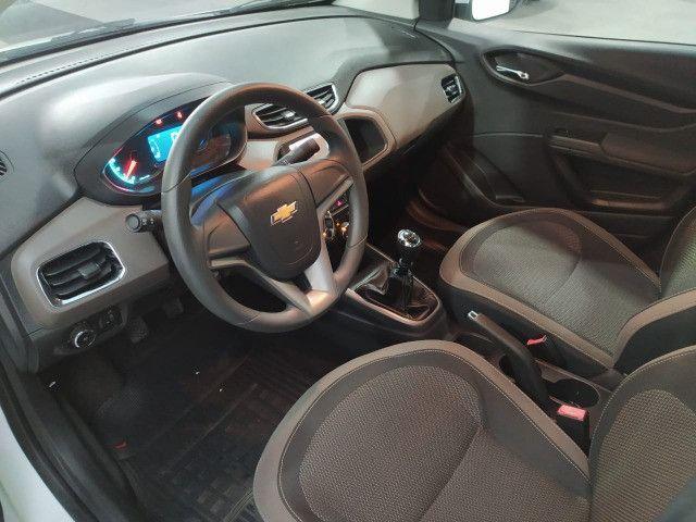 Chevrolet Prisma LTZ 1.4 2014 - Baixa Km - Foto 10