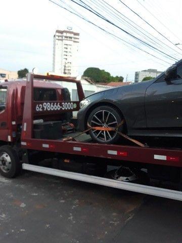Guincho (transportes automotivos) - Foto 5