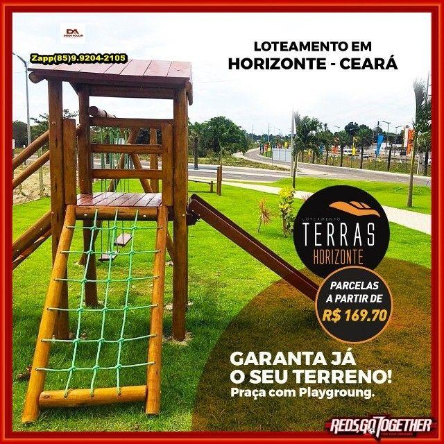 Loteamento Terras Horizonte !!! - Foto 13
