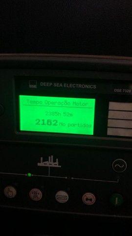 GRUPO GERADOR DE ENERGIA CARENADO 100 KVA MOTOR MWM - Foto 4