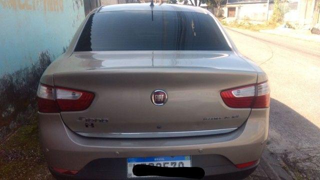 Fiat grand siena - Foto 2