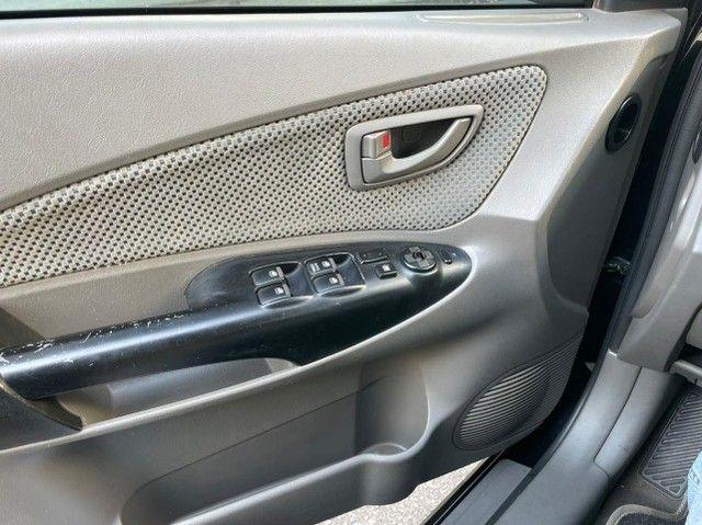 Hyundai Tucson GLS 2.0 16V 2013 - Foto 14