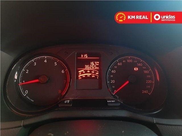 Volkswagen Saveiro 2020 1.6 msi robust cs 8v flex 2p manual - Foto 5