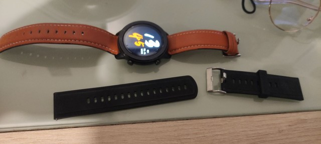Smartwatch Relógio DT 78 - Foto 4