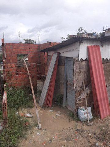 Vende-se essa construção  - Foto 3