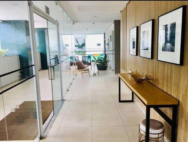 Bosque Patamares apartamento de 3/4 com suite 82 metros - Patamares - Salvador - Bahia - Foto 13