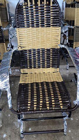 Cadeiras de mola da fábrica  - Foto 2