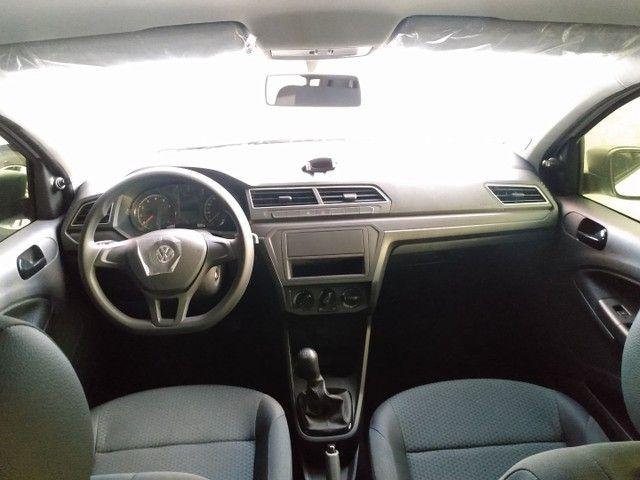 VW GOL 1.0 L MC4  2022 0km  - Foto 13