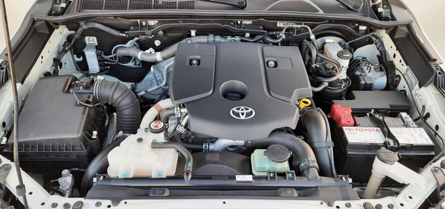 Hilux SW4 2.8 SRX 4X4 Diesel * IPVA 2021 Pago * Garantia de Fábrica * Único Dono * - Foto 10