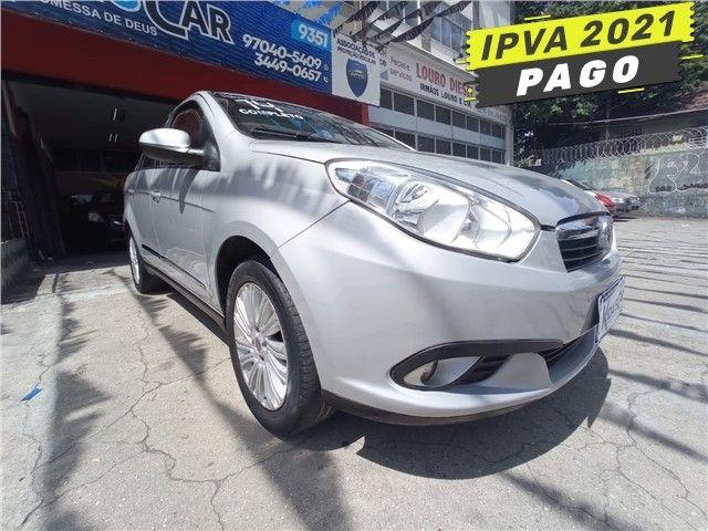 Fiat Grand siena 2014 1.6  - Foto 2