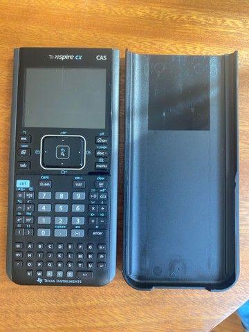 Calculadora Texas Instruments TI NSpire CX CAS - Foto 4
